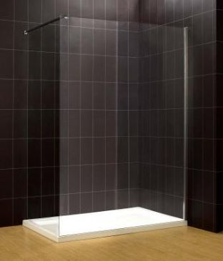 800mm Shower Screen